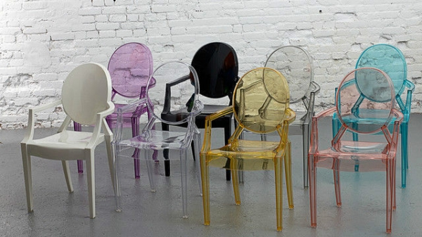 Ghost tiffany chairs walvis bay namibia - Ghost chairs knock off ...